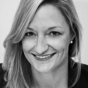 Katy Cooney, Event Director