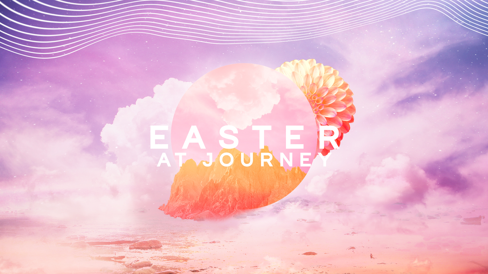 Easter At Journey 2019