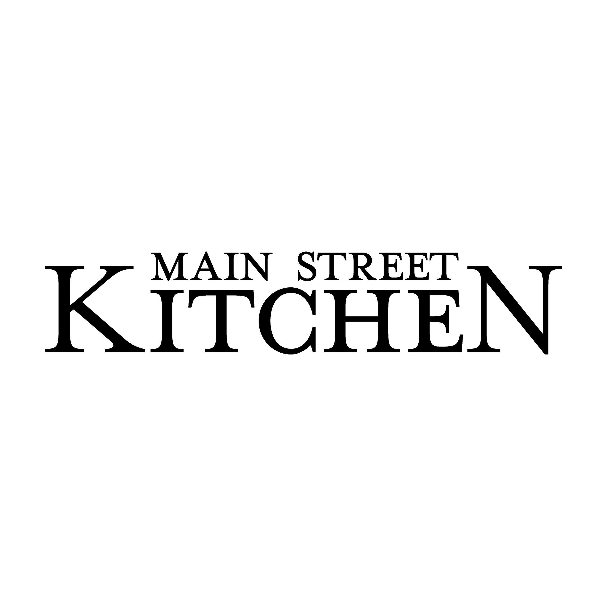 Main Street Kitchen Restaurant