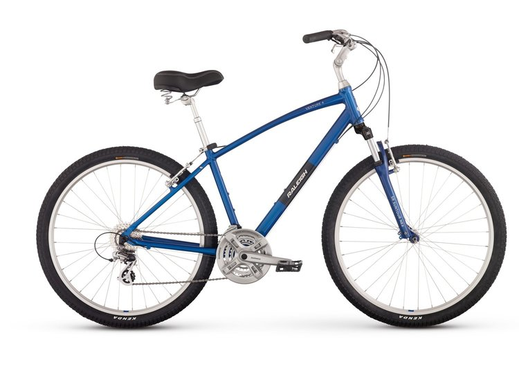 COmfort bikes - Comfort bikes feature an upright riding position and super-cushy saddles along with a full compliment of gears. Ideal for around town and bike-path riding in style and comfort.2 hours $234 hours $3324 hours $43Week $170Month $300