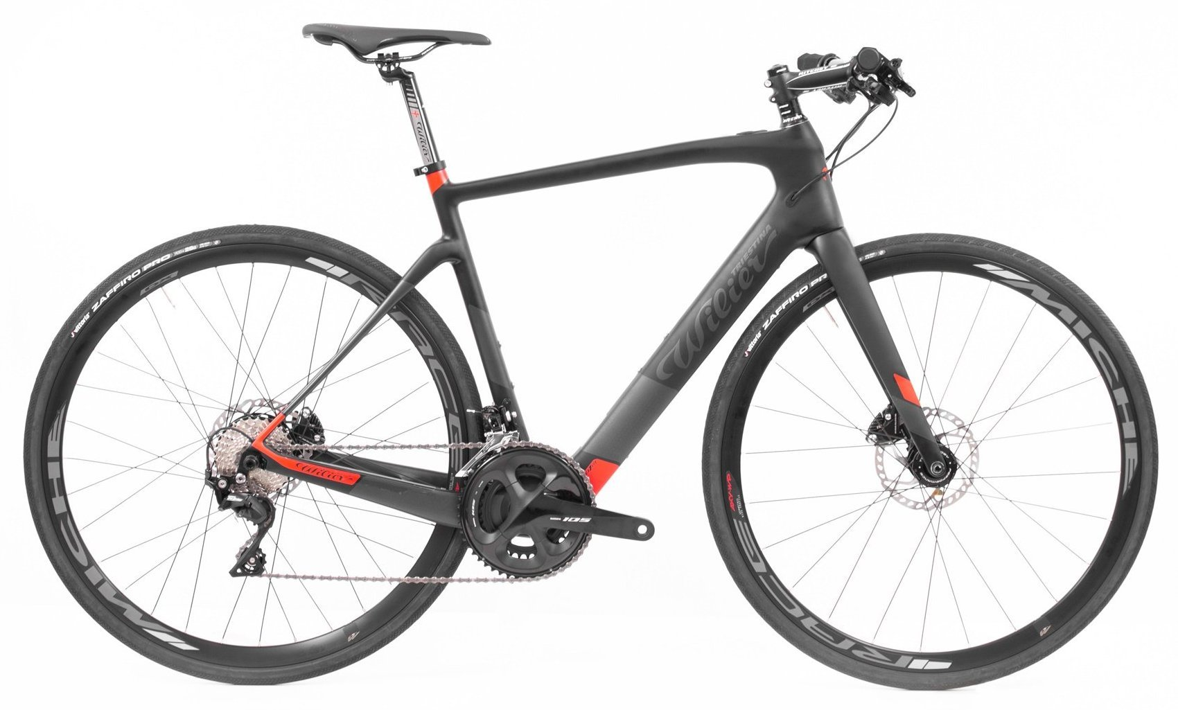 PERFORMANCE ROAD BIKES/ E-ROad Bikes - We now offer both conventional and electric performance road bikes. You now have the choice to take on Aspen's most grueling climbs by yourself or with a little bit of help. These are not as powerful as conventional E-bikes and are designed for the purist who just can't go where he or she used to. If you have a preference on the type of bike you'd like to ride, please leave a comment in the 'Comments' section on your reservation form. Whatever you select, you will have a bike ready to climb the beautiful rides surrounding Aspen.For riders planning to use clipless pedals, we recommend bringing your own shoes and pedals or confirming pedal-only availability with us.4 hours $65/$8524 hours $100/120Week $500