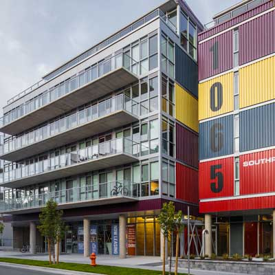 Southport - Mixed Use / Multi-unit Residential
