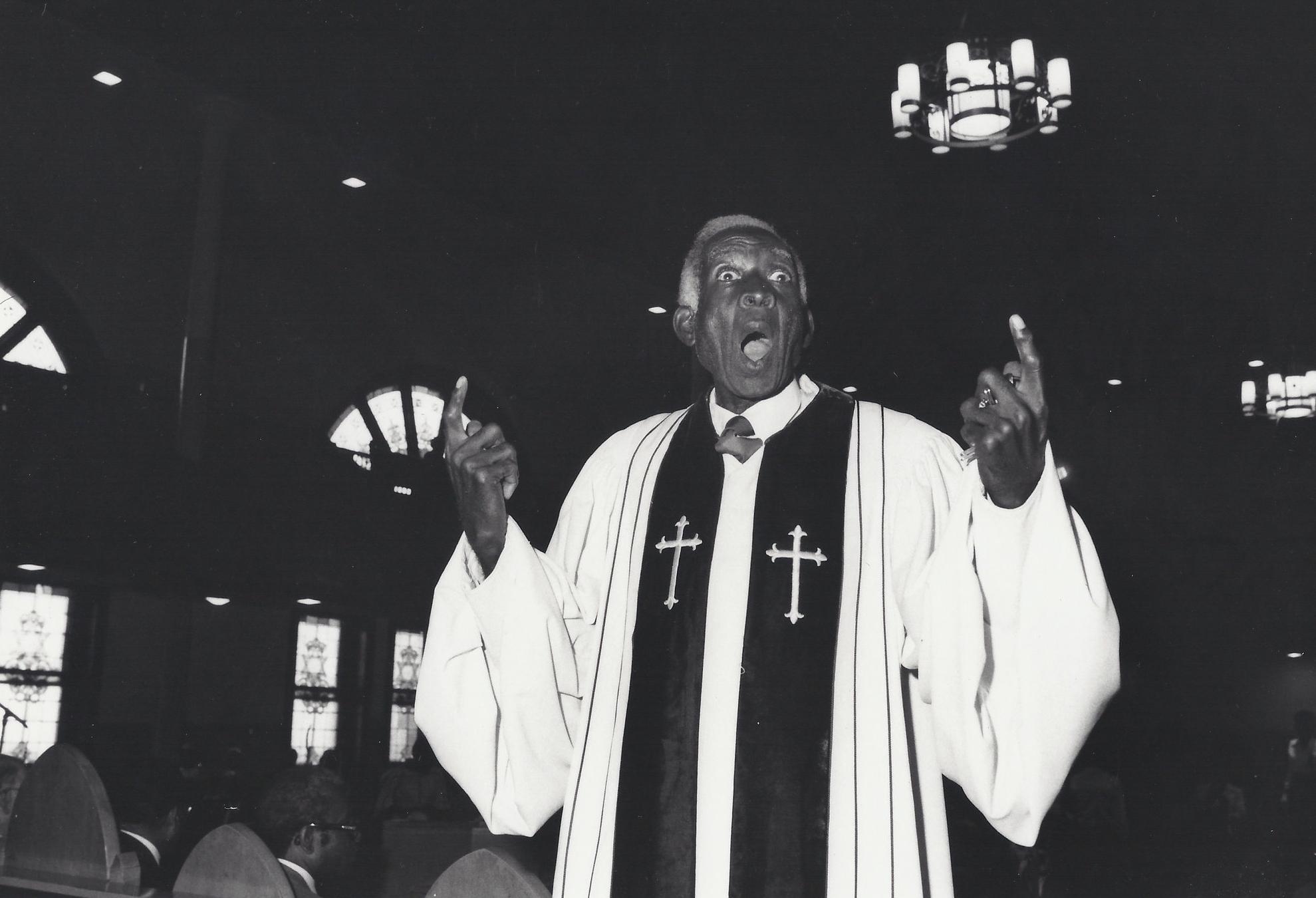 Gospel -