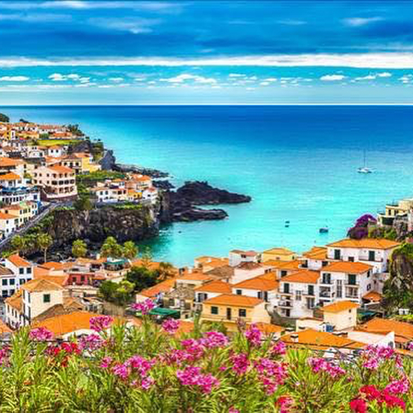 🍾 Humberside Special Departure 🍾 🌞 Madeira 🌞  12th October 2018 7 Nights Bed & Breakfast ✈️ Direct Humberside Flight ⭐️ Hotel Raga ⭐️ Based on 2 sharing (Other hotels & Board basis available) ➡️£899 pp ⬅️ ✅ Includes Funchal Tour & Panoramic Sightseeing Tour ✅ Baggage & Transfers ✅ Free car parking at Humberside Airport  Situated on a hillside in the heart of Madeira's renowned Lido area, the Hotel Raga boasts spectacular views thanks to its high vantage point. Guest's of the hotel can enjoy direct access to the Lido promenade, great dining options and well-equipped rooms, making it a perfect choice for a comfortable and relaxing holiday. A lovely selection of shops and restaurants are just outside of the hotel, and of course, venturing further will bring you to the wonderful centre of Funchal.  Only £49 per person deposit call to book ☎️ 01472 897333 ☎️#maderia #humbersideairport #directflight #exploretheisland #funchal #flylocal with @superbreak_ @holidaysbydesigncleethorpes