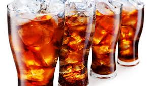 SODA stands for Something Other than Dietary Aid!