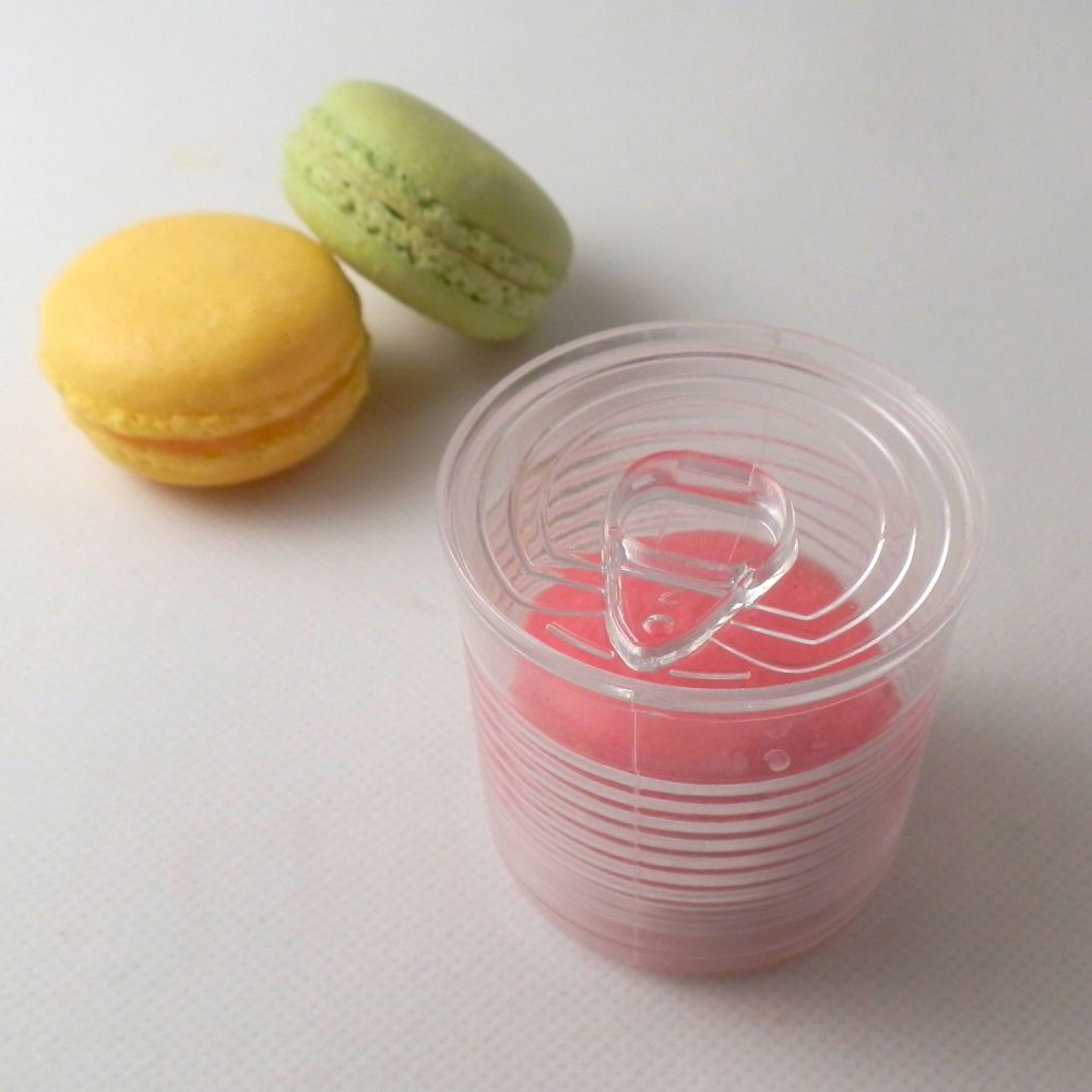 Unique Macaron Packaging -
