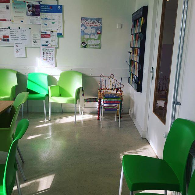 #waitingroom #haunted