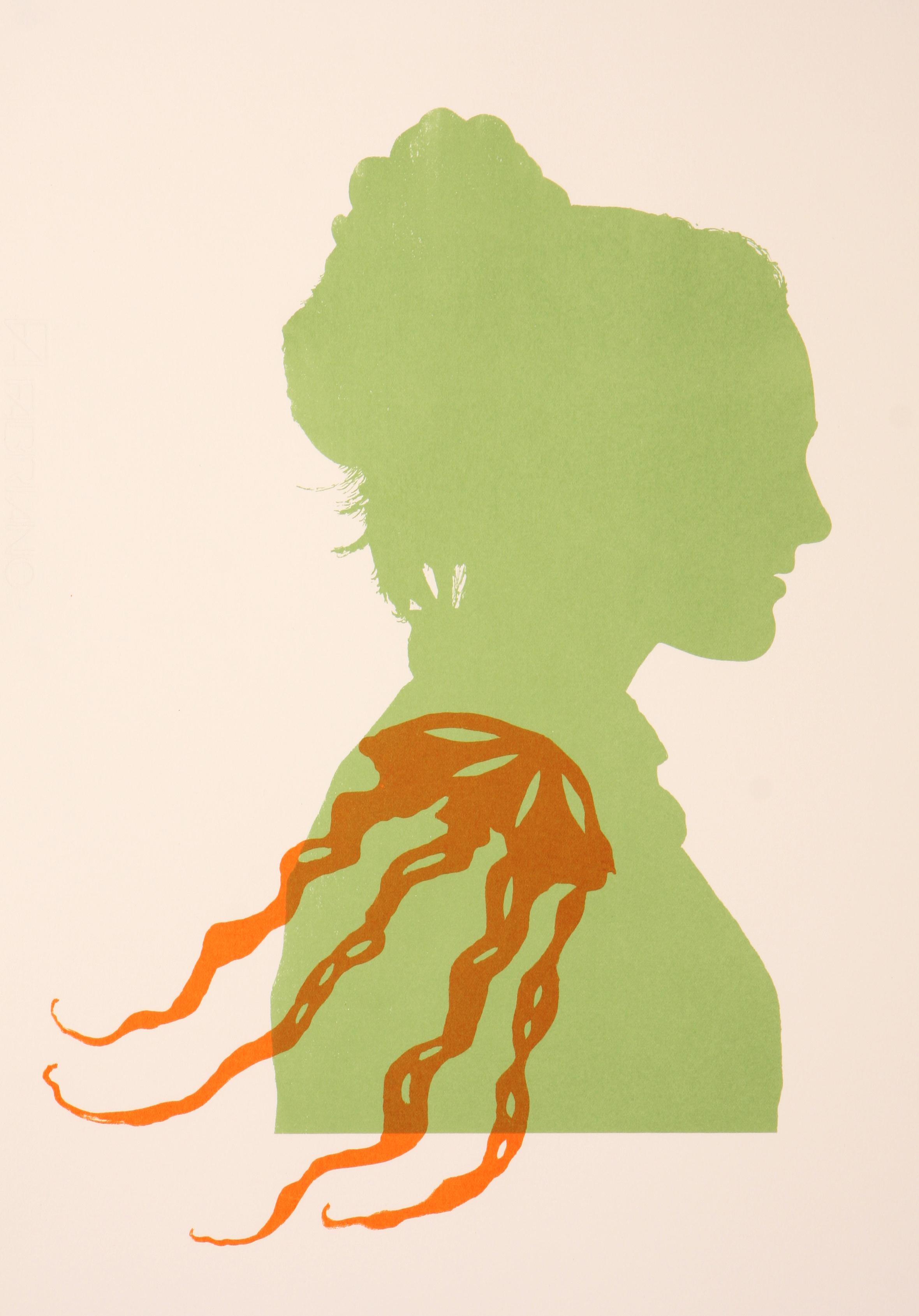 girl, jellyfish green .jpg