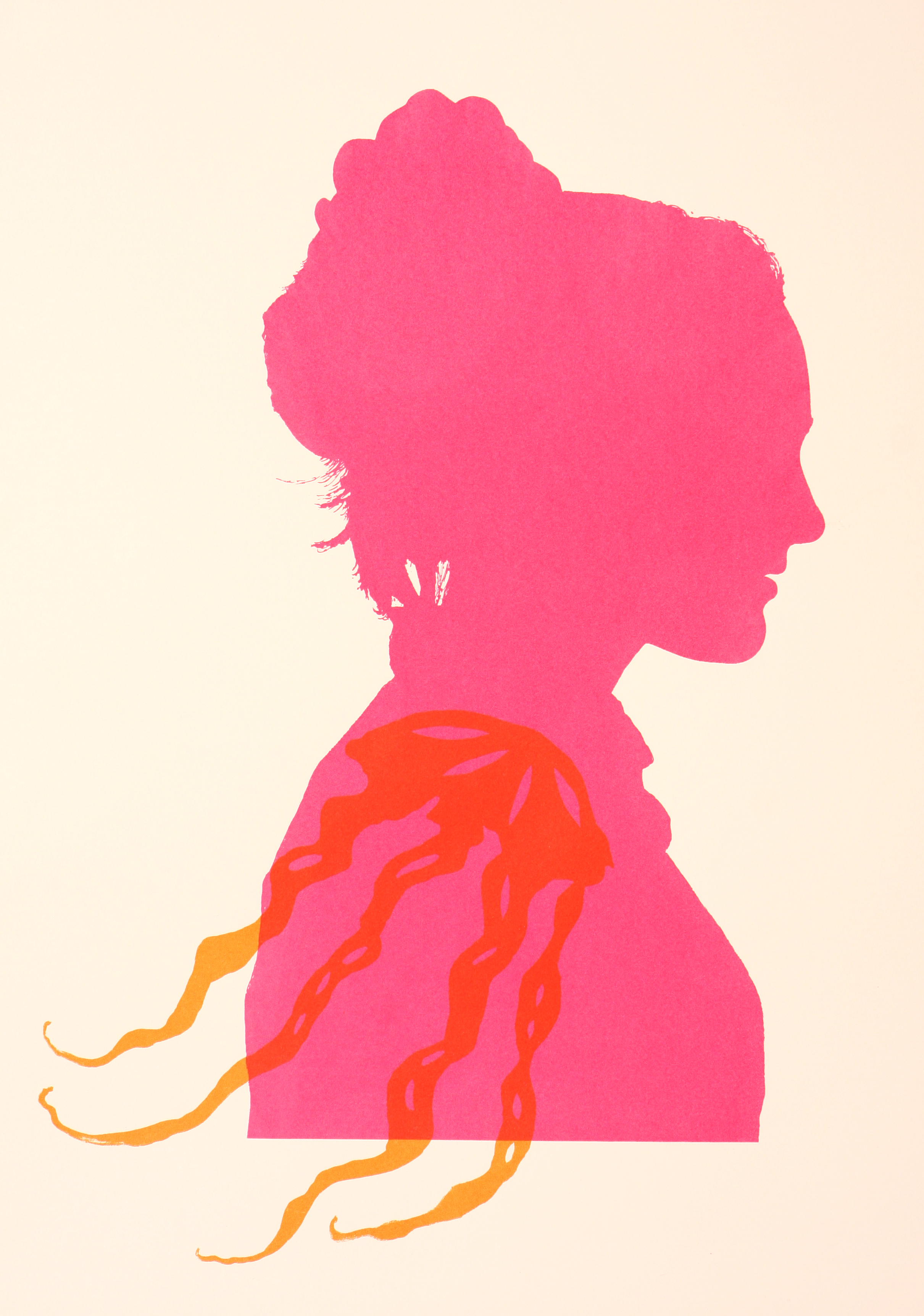 girl, jellyfish, pink .jpg