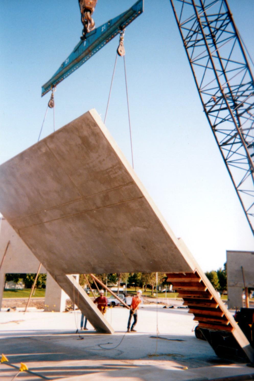 Concrete Tilt-Up