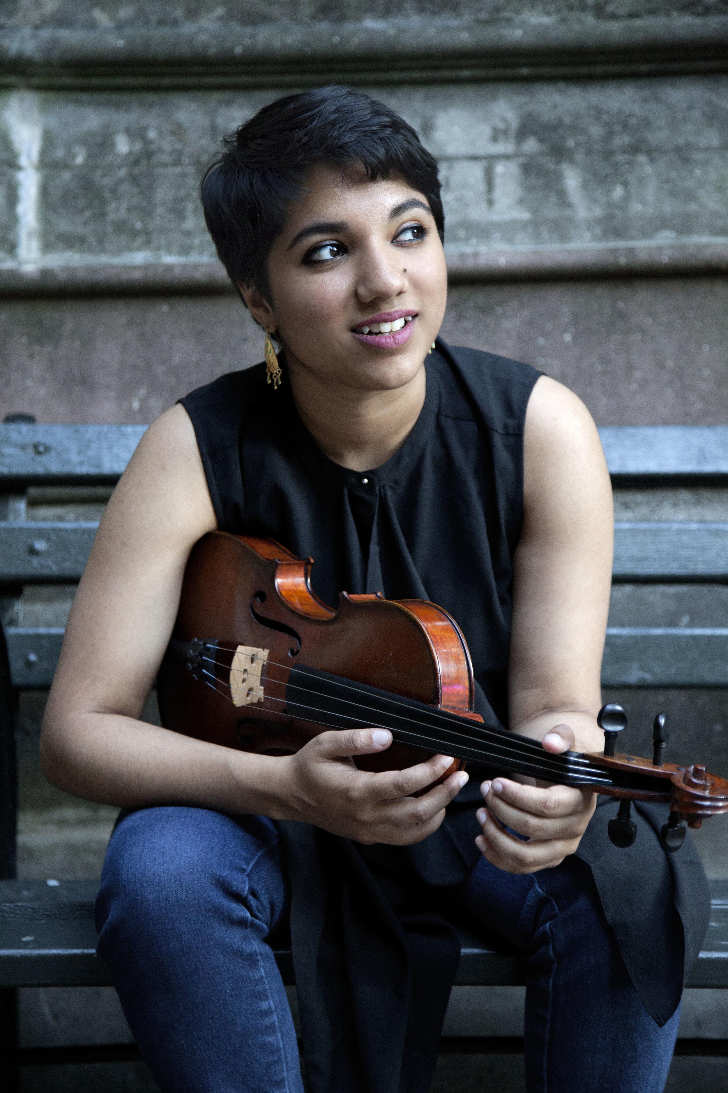 Anjna Swaminathan