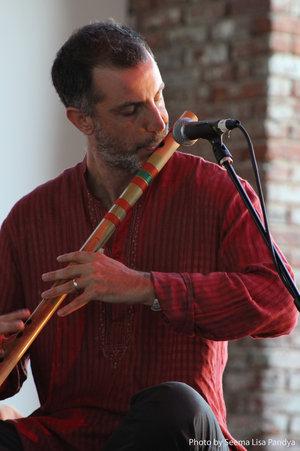 Eric Fraser