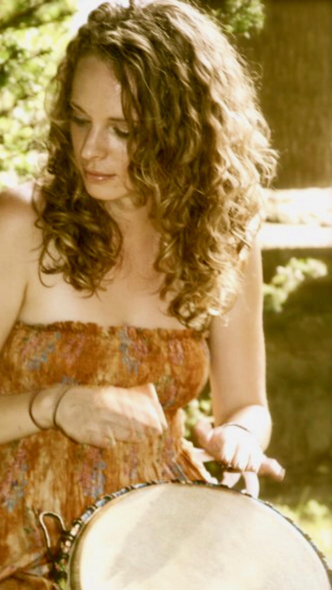 Lauren Crump