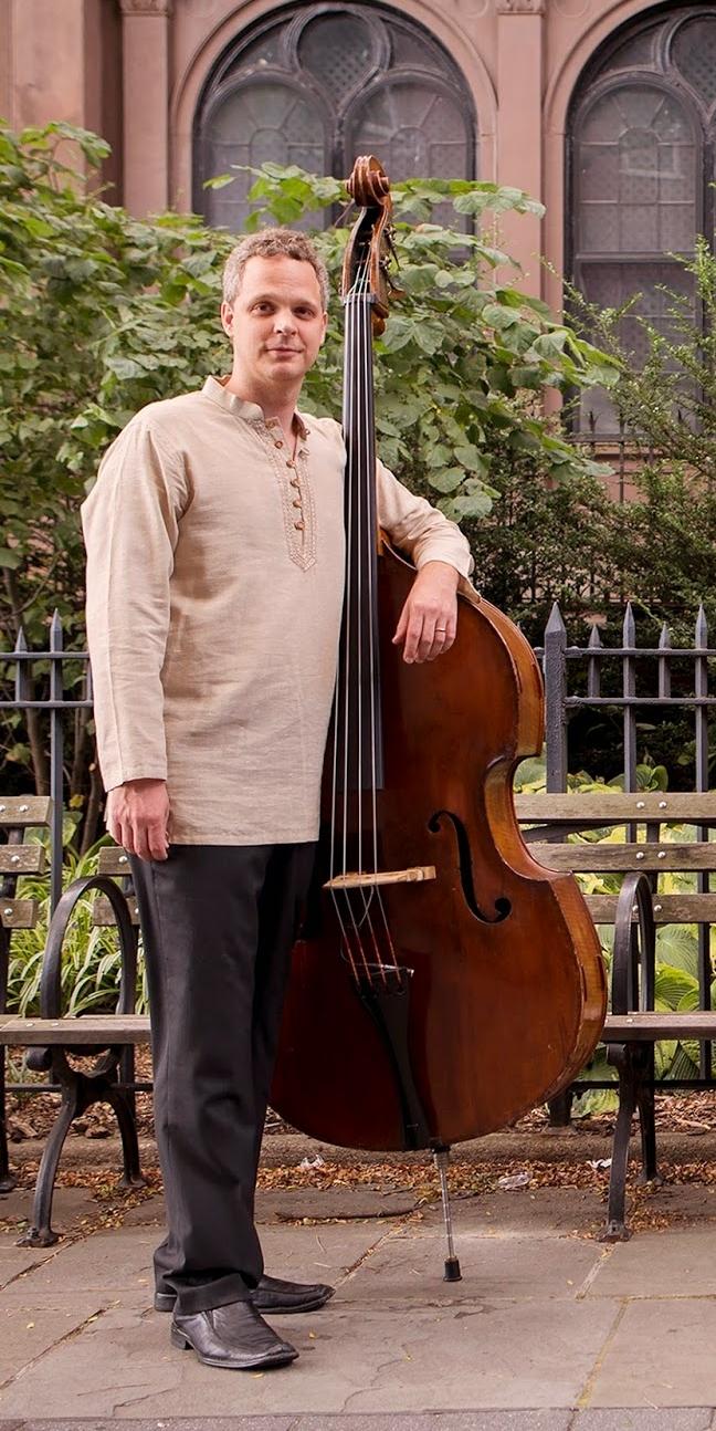 Perry Wortman