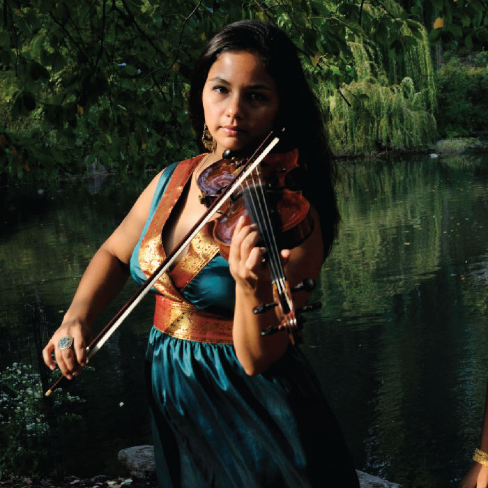 Trina Basu