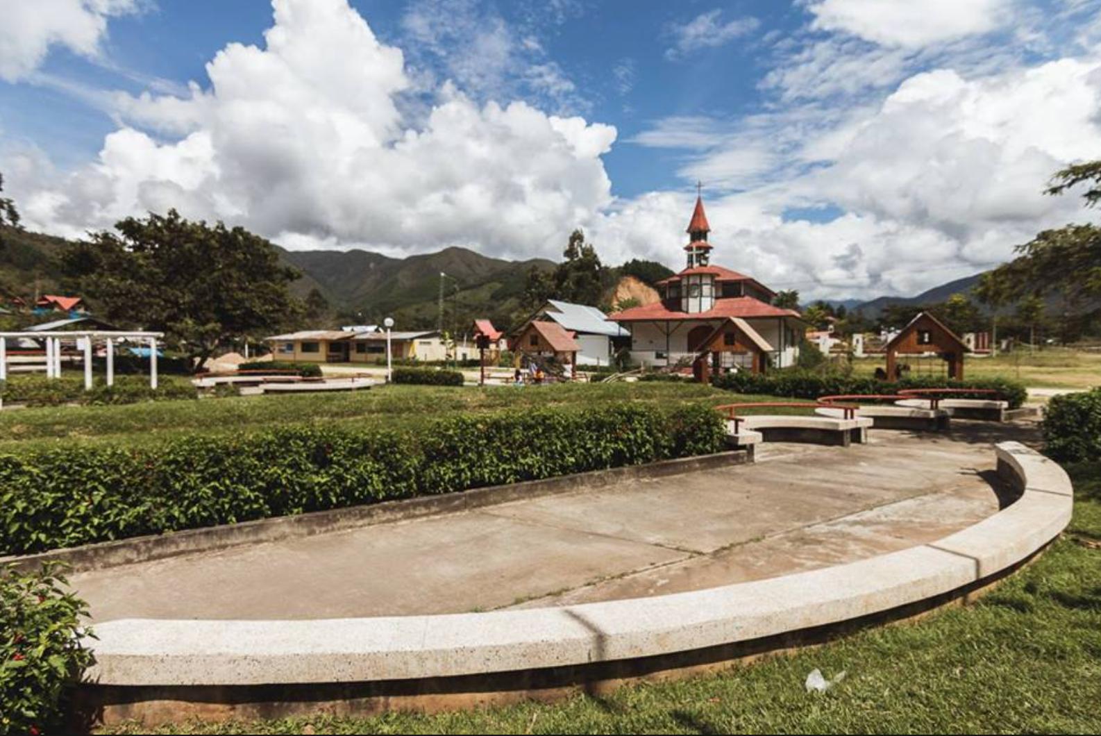 Chontabamba -