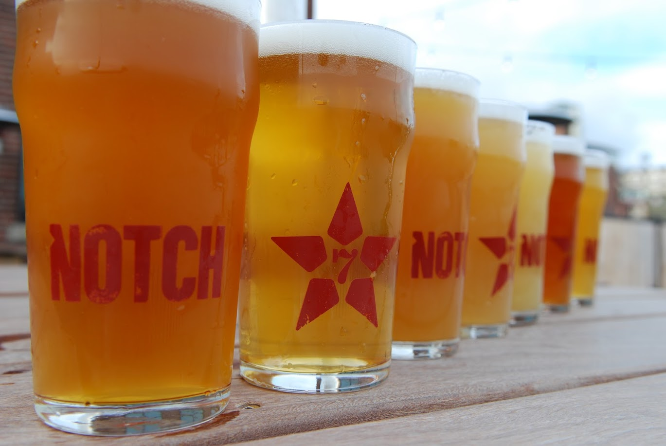 year round beers -