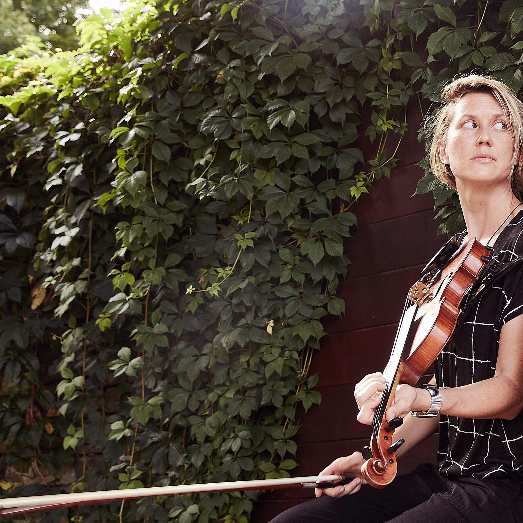 Sara Pajunen