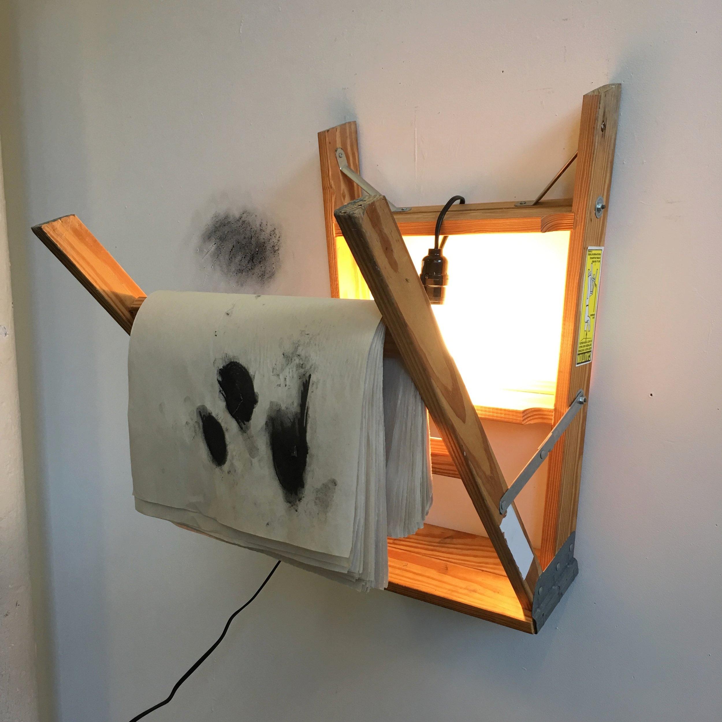 work by Jonathan Herrera