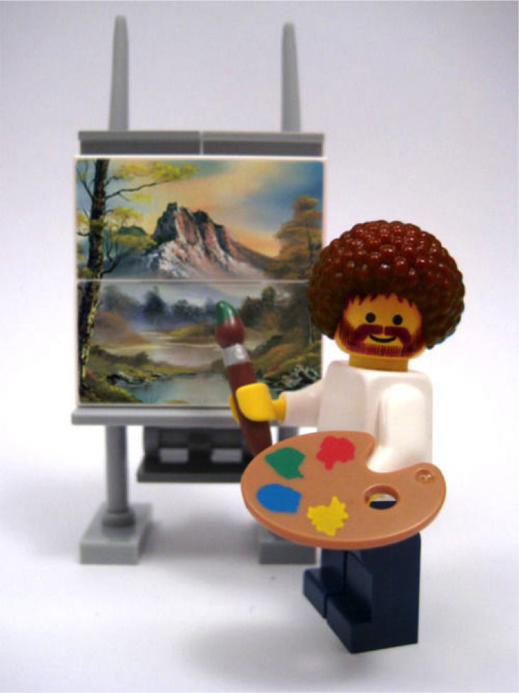 LEGO - Creative Campaign