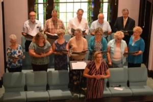 FBC Wagener Choir