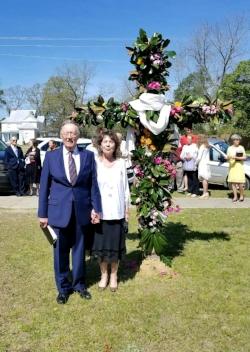 Pastor Ken & Wife Nelly