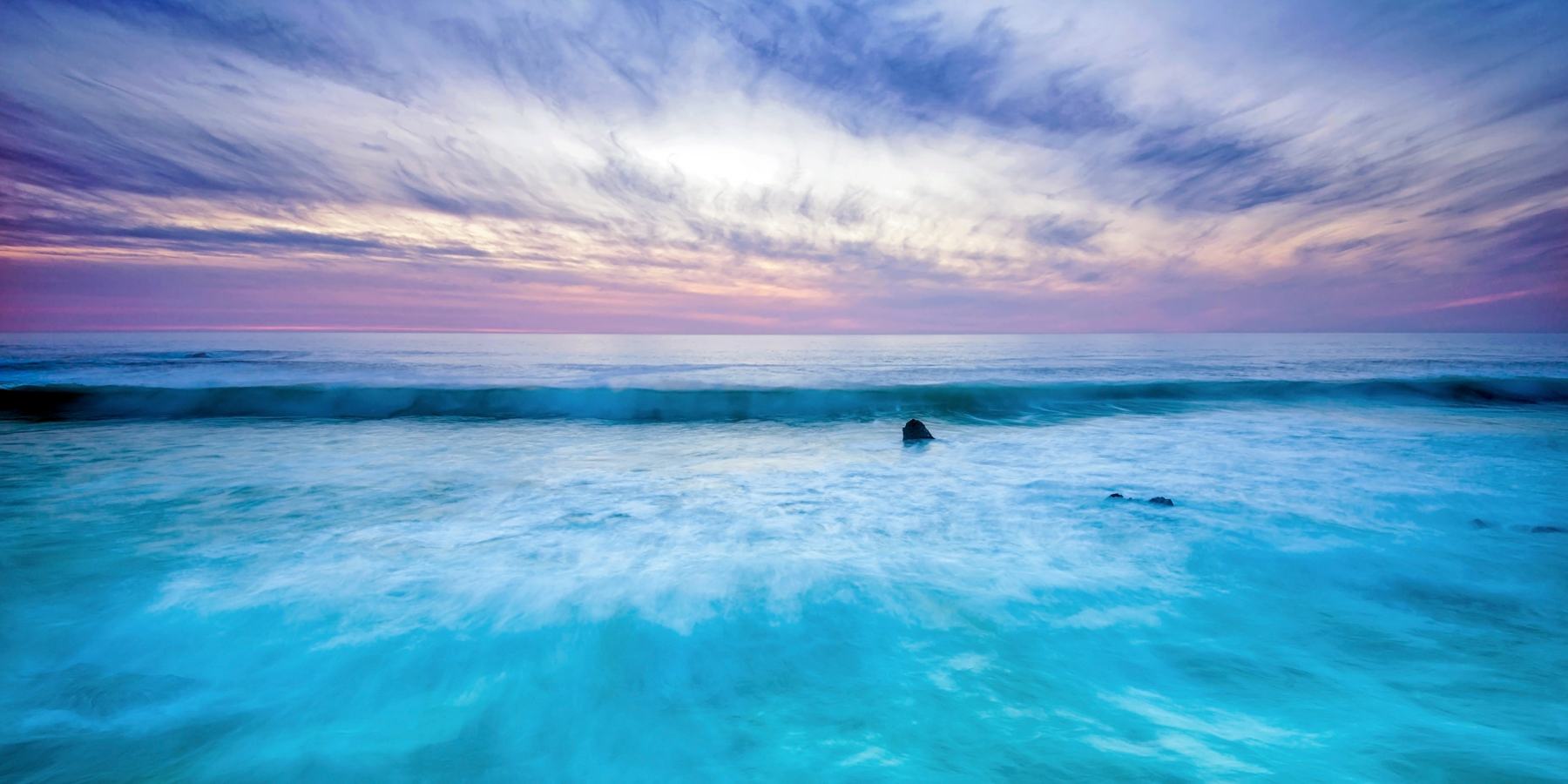 TURQUOISE WATERS