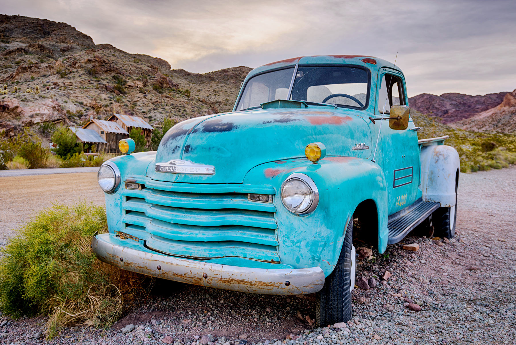 Old Vintage Pickup Truck Photography Aron Kearney Photography