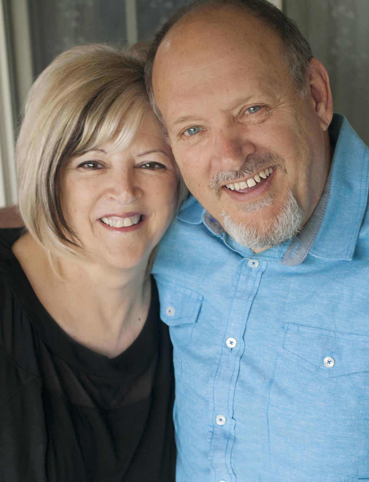 Gary And Danice Duda