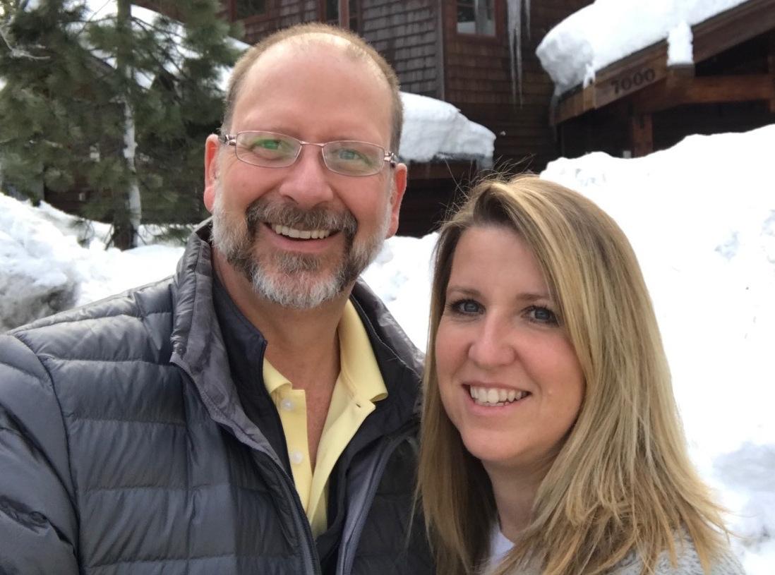 Ken And Diane Kasterko