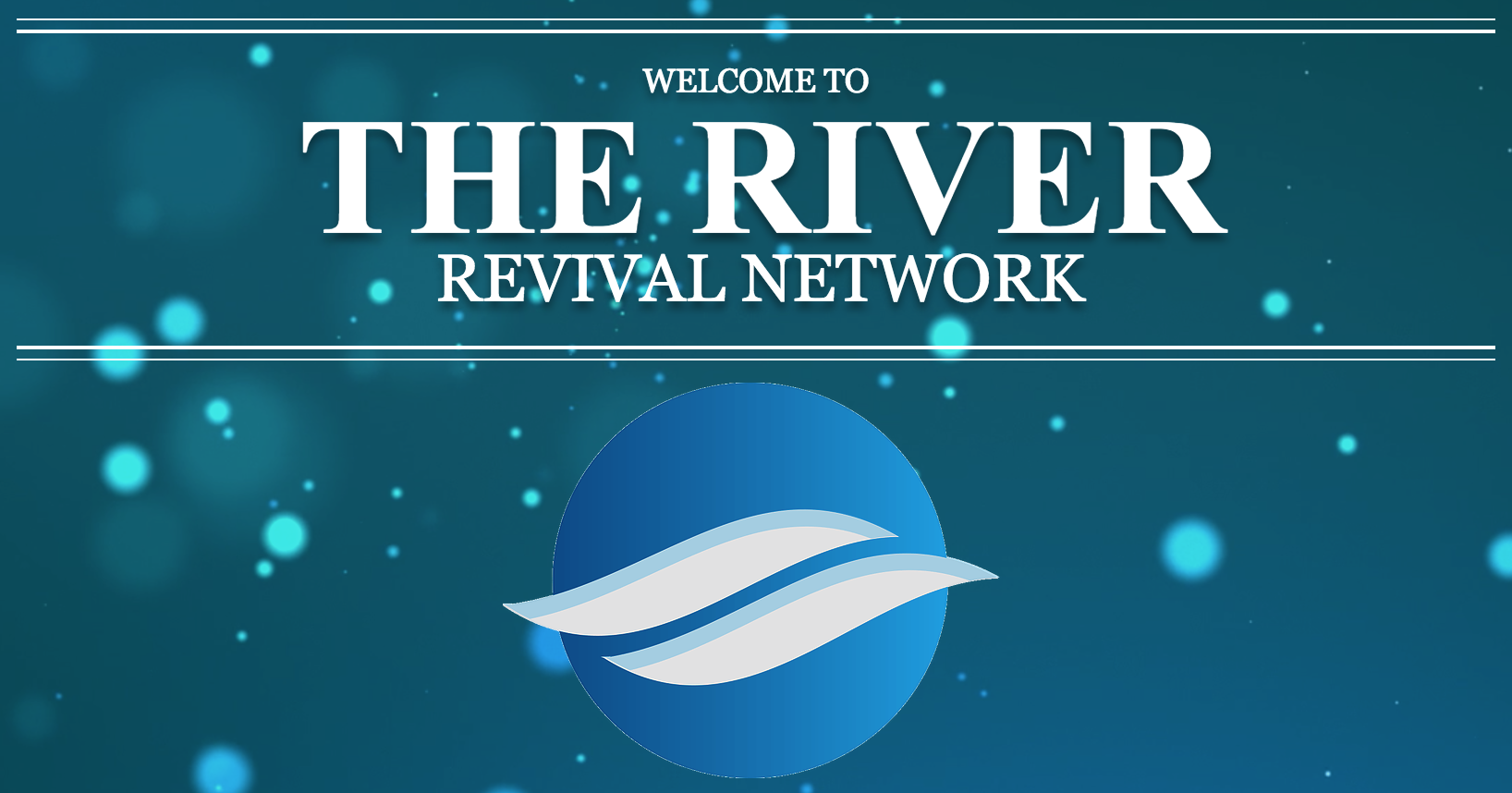 Join The River Ministries
