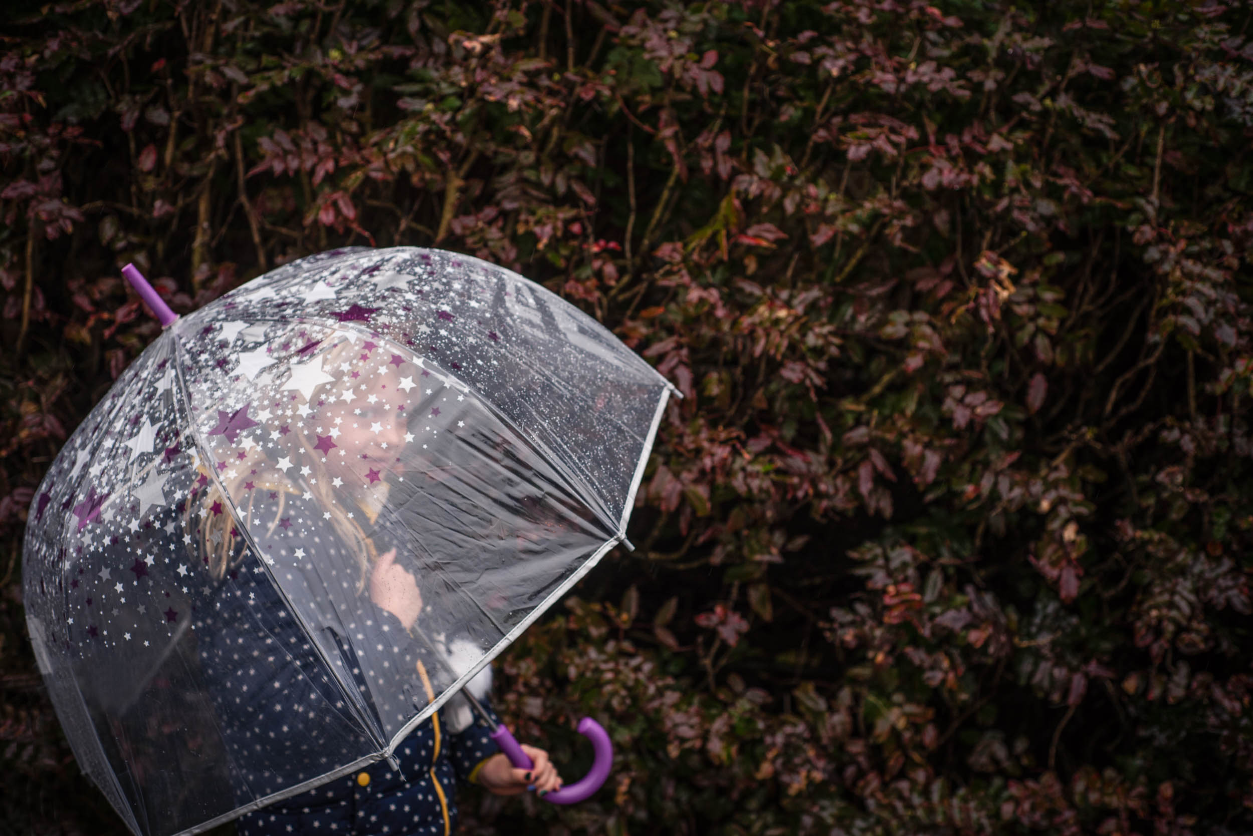 What To Do If It Rains The Day Of Your Photo Session | Seattle Family Photographer