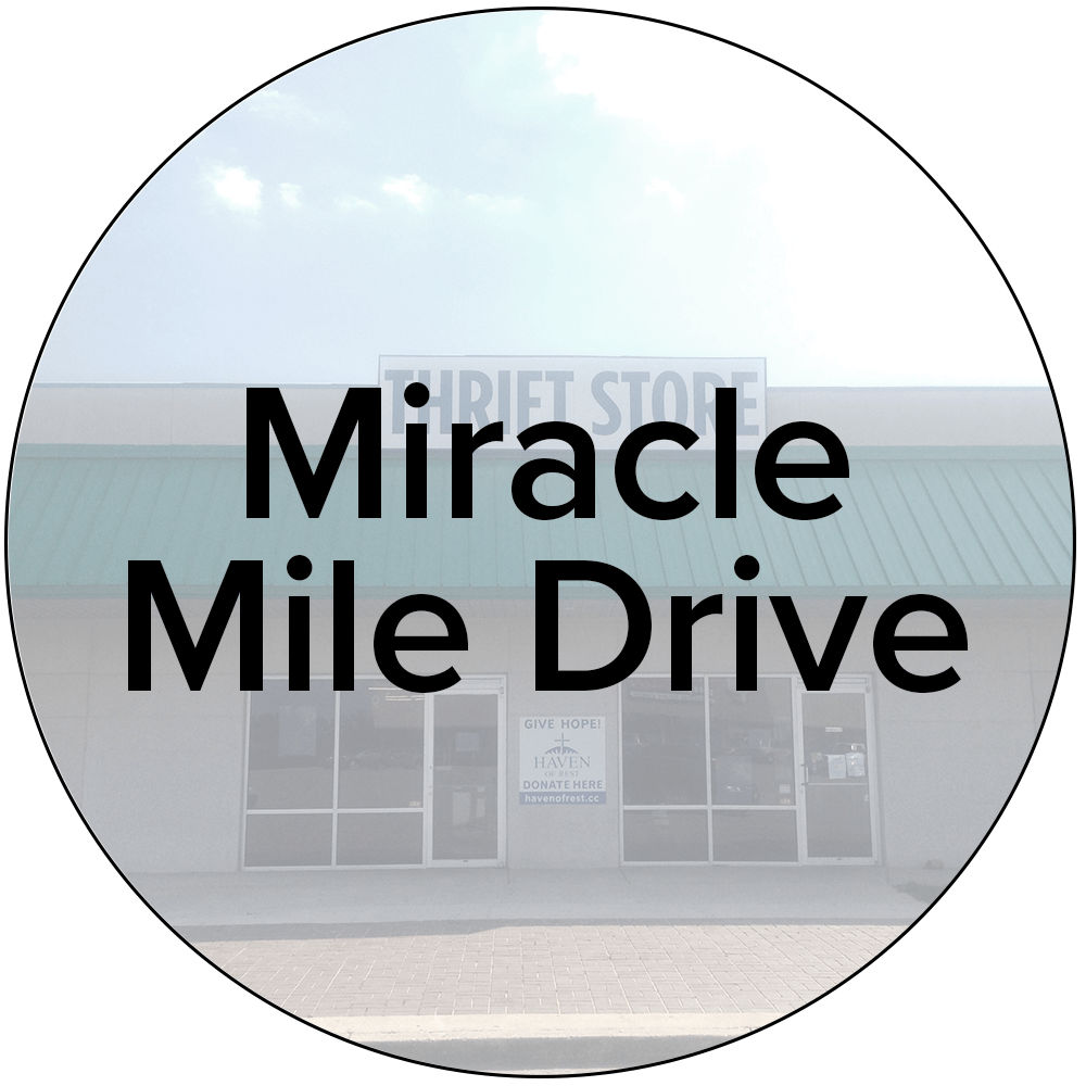 Miracle Mile Dr.Store - 105 Miracle Mile Dr. Anderson, SC 29621864-634-4253Mon-Sat: 9AM-5PM