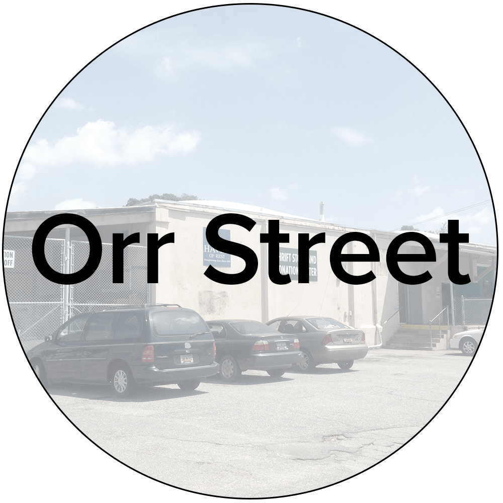 Orr St. Store - 214 W. Orr St. Anderson, SC 29625864-225-8880Mon-Sat: 9AM-5PM