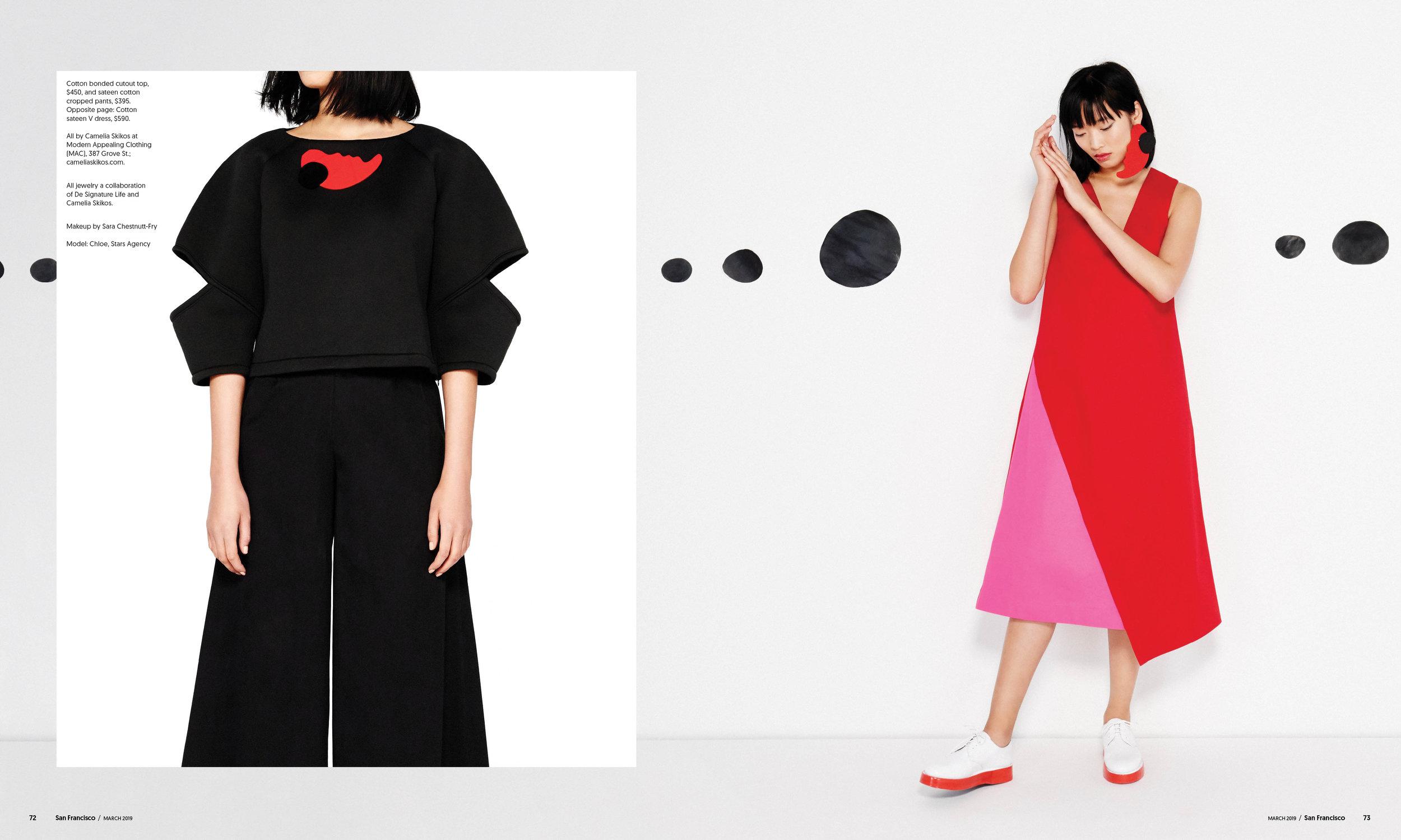 Modern Luxury — Kayla Breeden