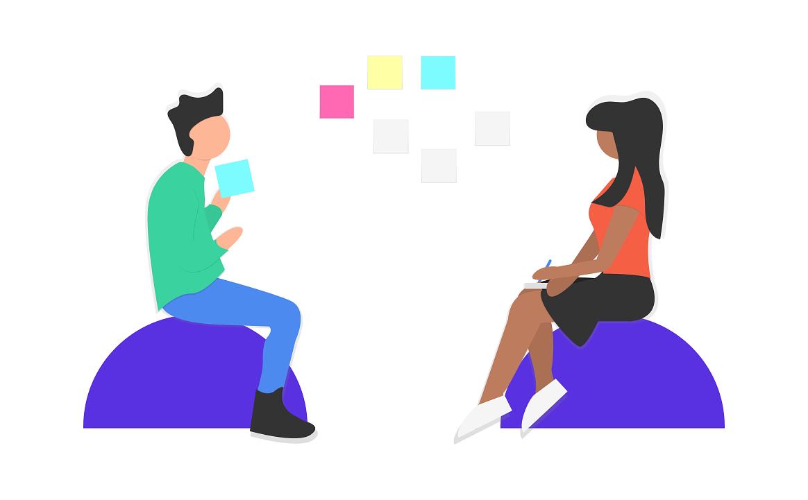 Service Design - Foco en comunicación. Investigar el flujo de acciones y detectar oportunidades.