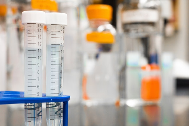 DNA Samples for at home paternity Test