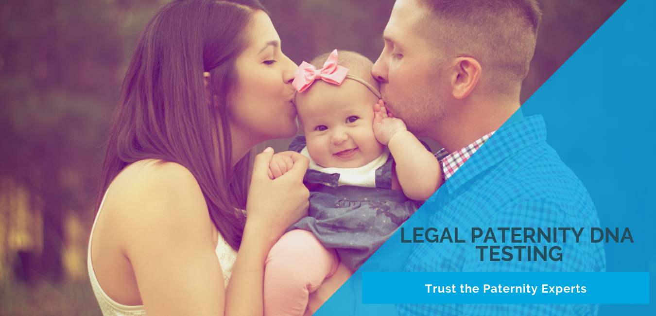 Legal Paternity Testing