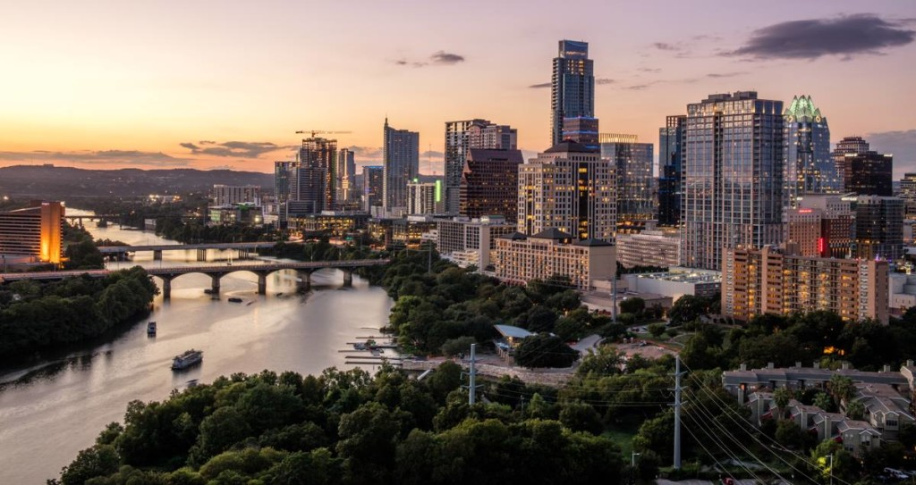 Enjoy The Taste of Austin! - Passed February 2018.Explore yourself while exploring Austin with yoga, meditation, delicious food, great music, and lots of laughs, y'all! Details can be found here!