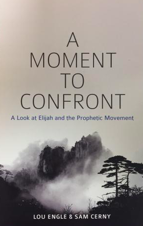 TheCall | Book | A Moment to Confront | EkballoSchool