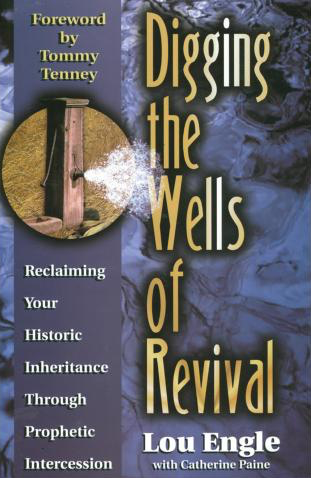 TheCall | Book | Digging The Wells of Revival |  EkballoSchool