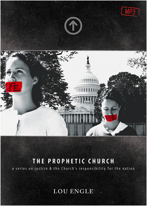TheCall | Audio | A Prophetic Church | EkballoSchool.png