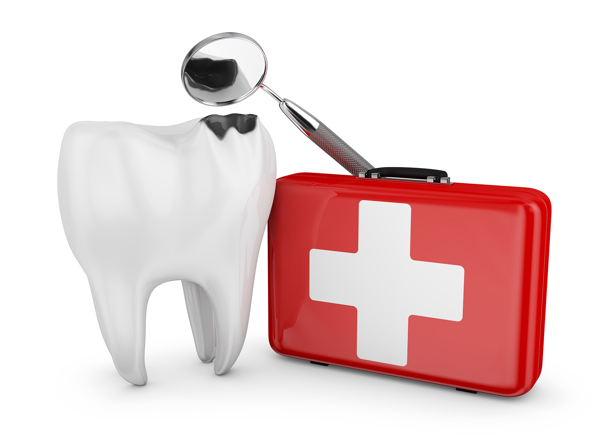 24 hour helpline - For dental emergencies at home or abroad.