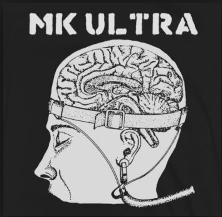 MK ULTRA CIA Mind Control
