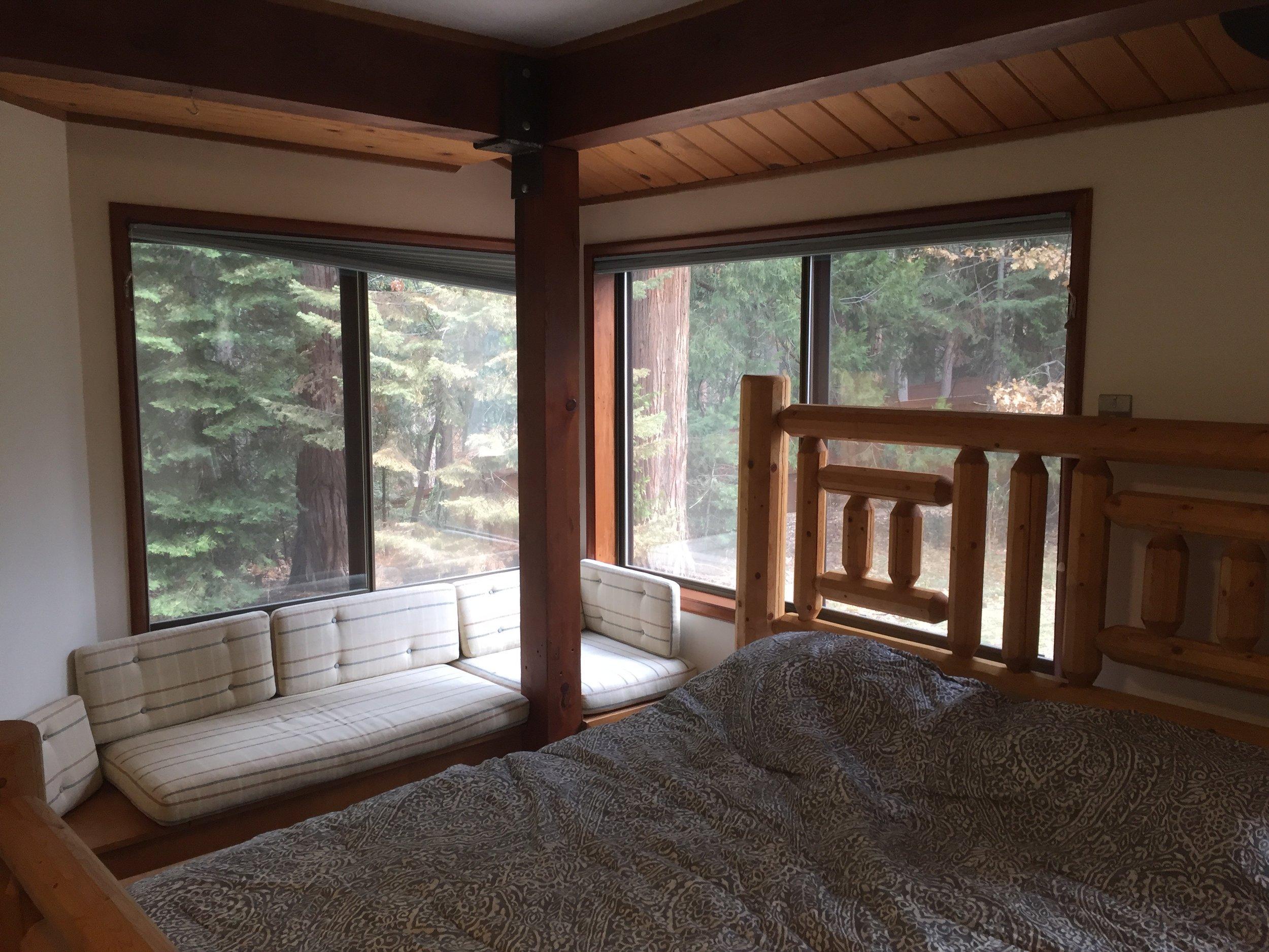 In-House Room Queen Bed