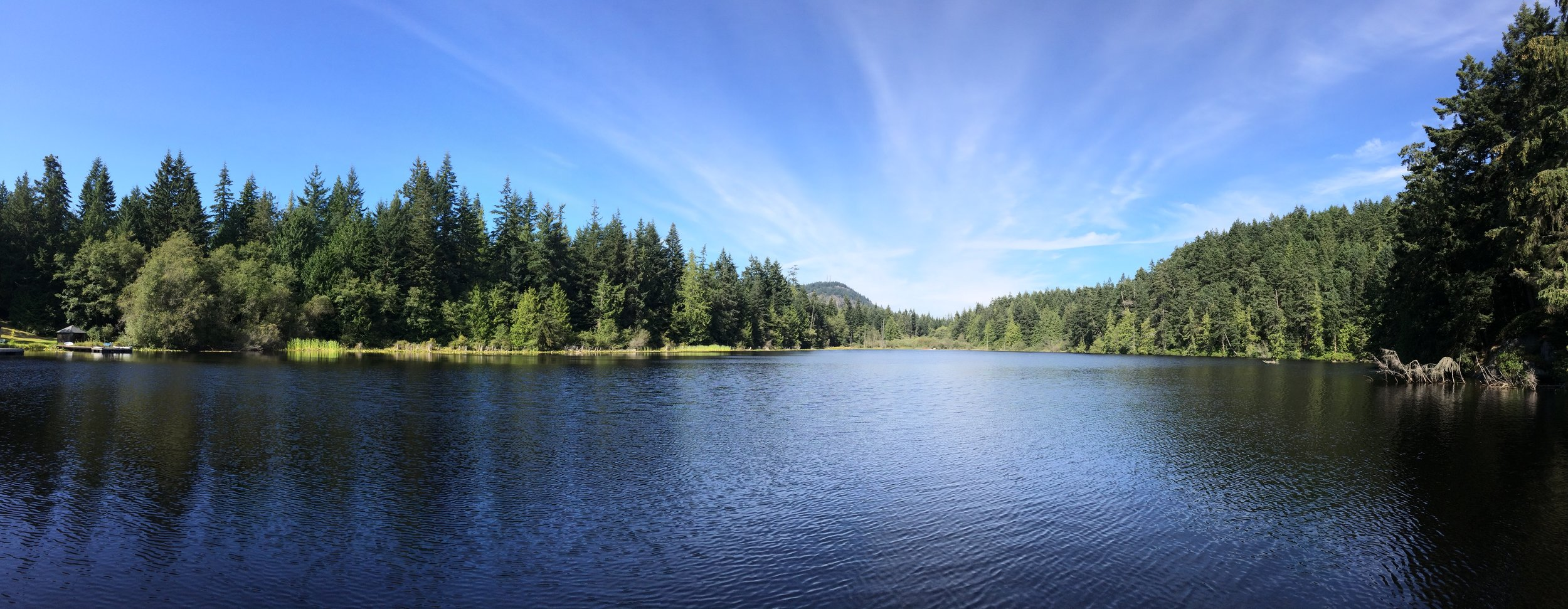 anacortes lake