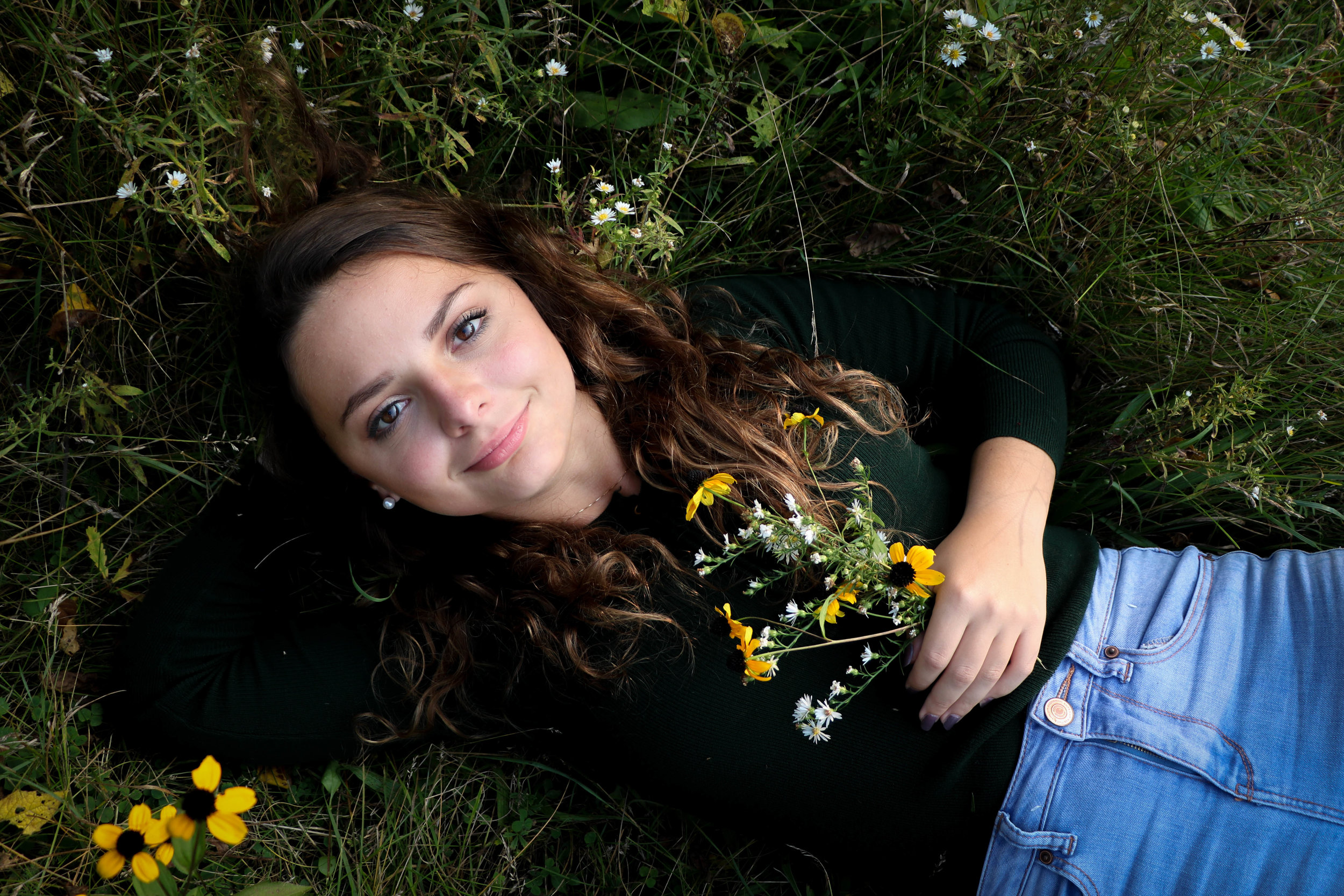 senior portraits: $75 - now booking Summer 2018