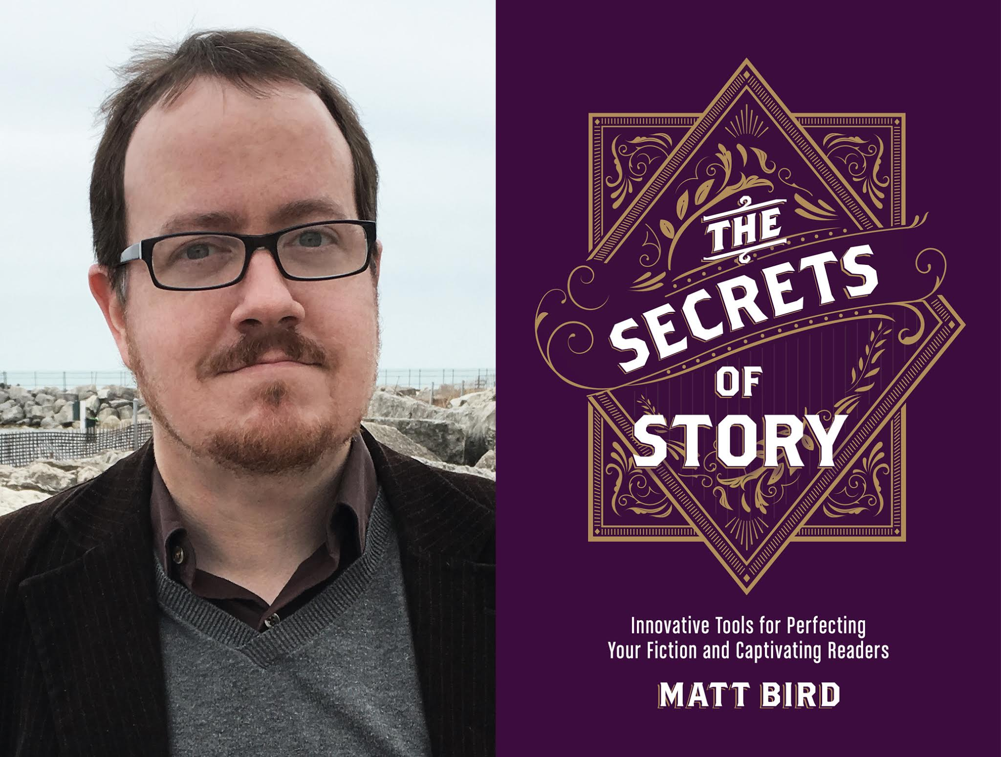 Secrets of story book by Matthew Bird.jpg