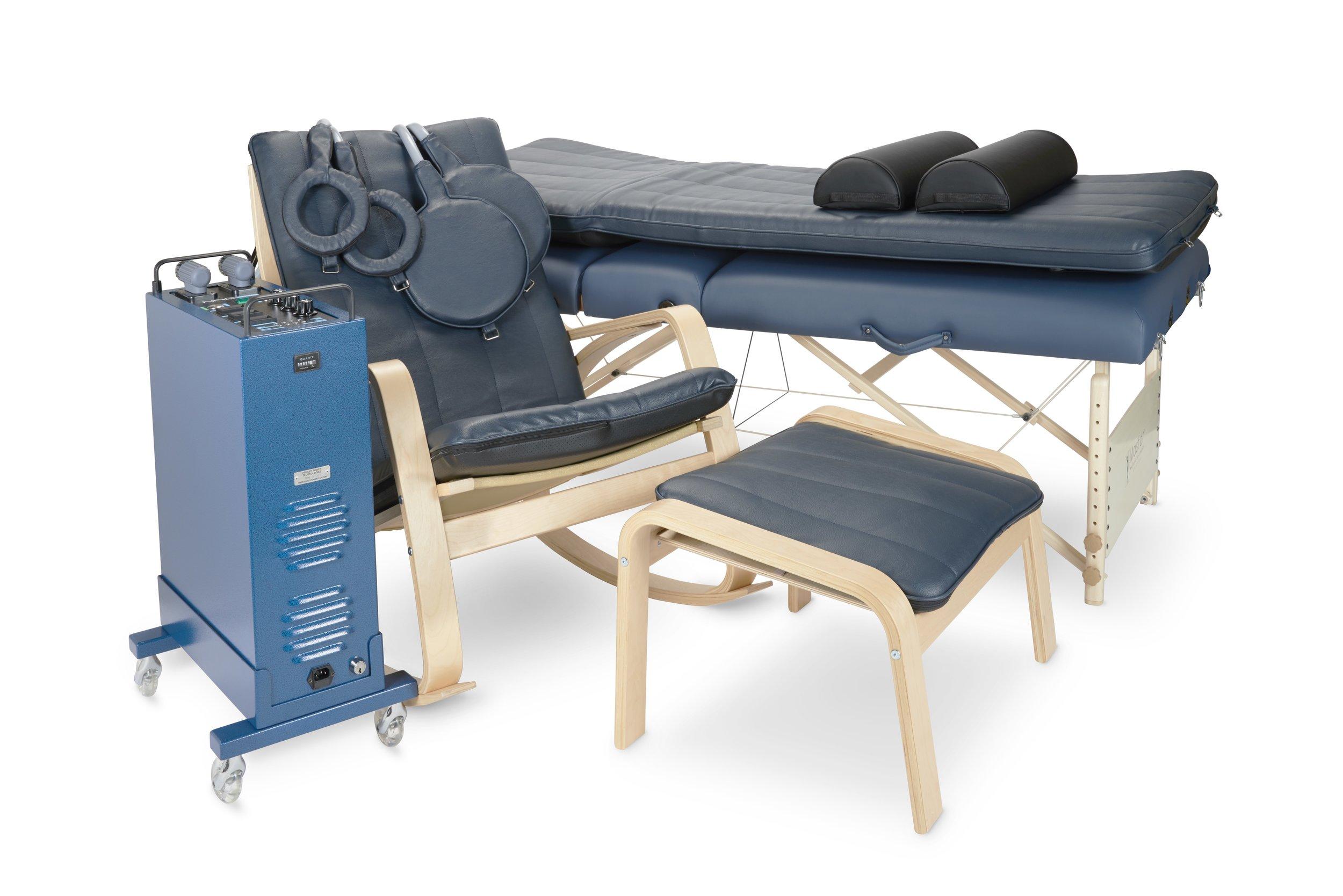 PEMF Pulse Therapy -