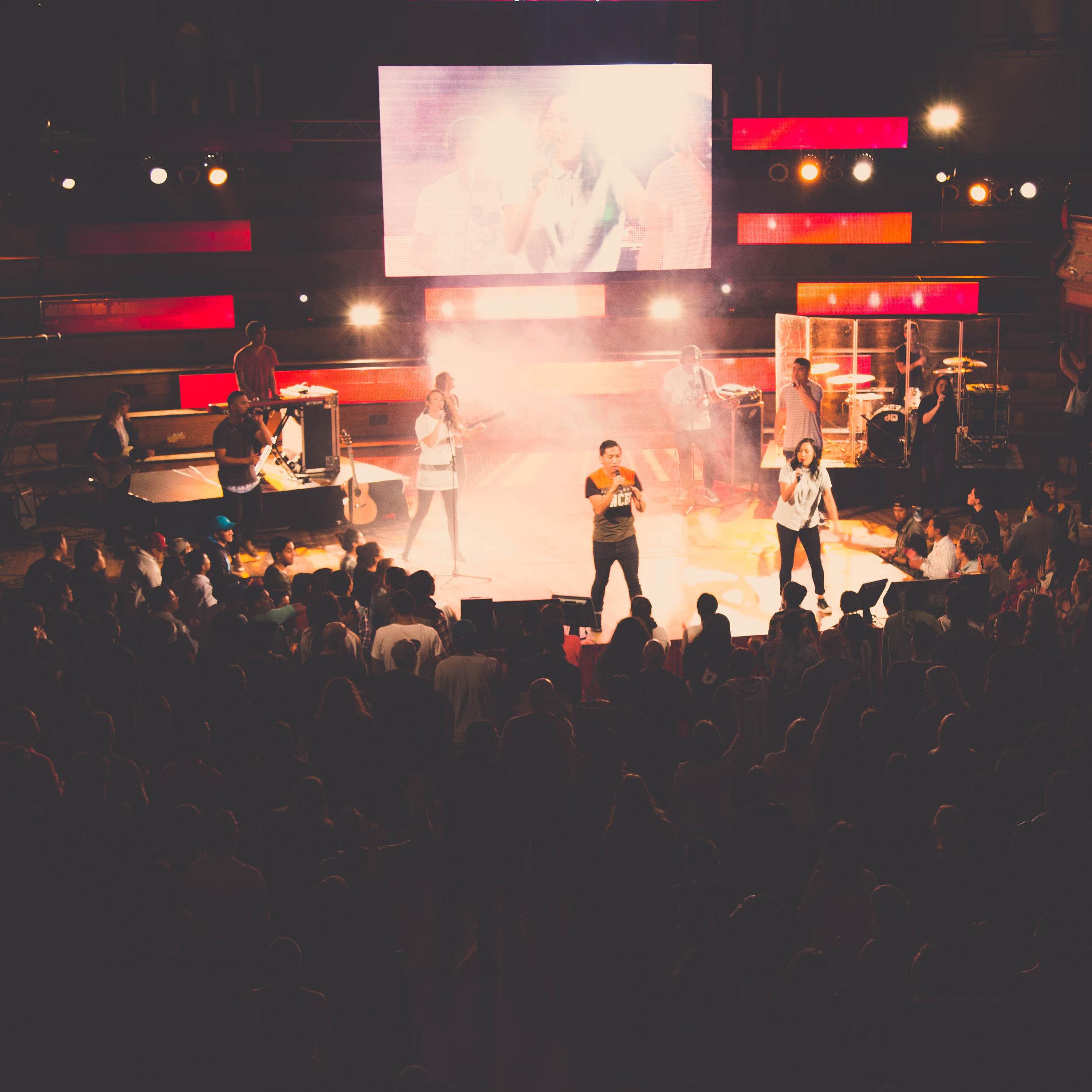 Equippers-Church-Creative-Team